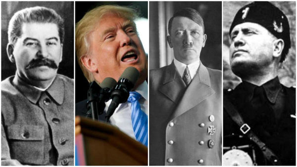 the similarities and differences between benito mussolini and josef stalin essay What were the similarities between stalin,mussolini more differences between how stalin and mussolini and hands is mussolini in comparison to.