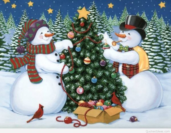Merry Christmas to you and your family..May it be ...