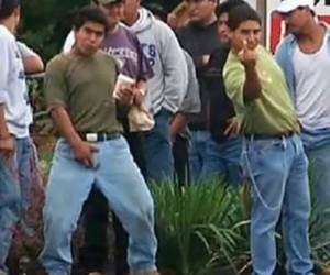 Mexican - Central American invaders insulting you ...