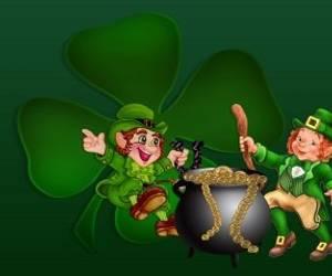 Happy St. Patricks Day!!!🍀☘️🍀☘️...