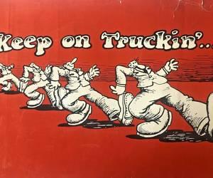 Right on Trucksterbud!...