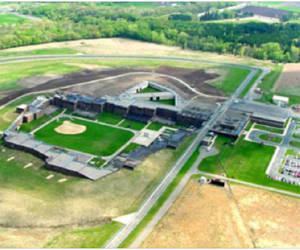 Oak park Heights prison...